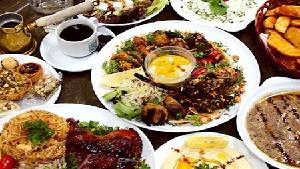 Dinner Mawlid Biography of Prophet Muhammad