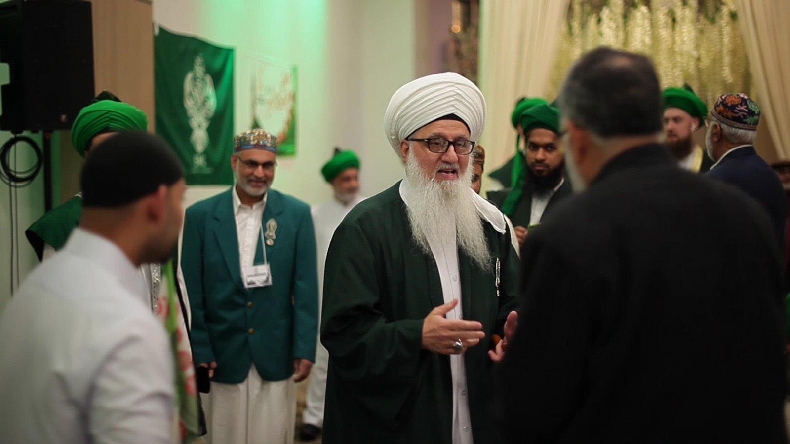 Shaykh Nurjan Mawlid Biography of Prophet Muhammad